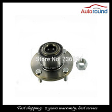 High Quality Front Wheel Hub and Bearing Assembly Kit VKBA6680 for MITSUBISHI COLT MN102068 Free Shipping