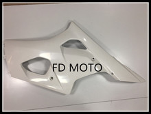 Unpainted ABS Plastic Frame side panel Fairing For SUZUKIGSXR 1000 K3 2003 2004 03 04(China)