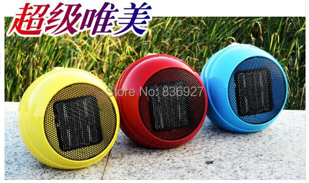 Mini Mini Heater PTC Heater Heater Ceramic Heaters Heating mute Hand warm feet 500W<br>