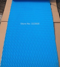 Free shipping EVA skidproof top pad deck pad stand up paddle board sup deck pad grip pad(China)