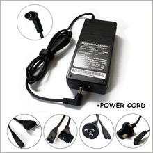19.5V 4.7A 90W Notebook AC Adapter Power Supply Cord For Sony Vaio Netbook / Laptop Battery Charger New