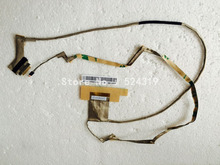 New Laptop LCD LED Video Flex Cable for Lenovo G500 G505 DC02001PR00(China)