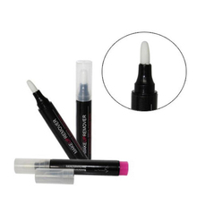 Gentle Makeup Remover Pen Professional Lip Eye Makeup Remover No stimulation Correction Beauty Removedor Corrector Pen Hot Sale
