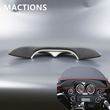Cool Motorcycle Front Fairing Buffer Cushion Pad Case For Harley FLHX Street Glide FLHTCU Ultra Classic Electra Glide