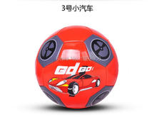 New PVC Football Ball Children Soccer Ball Size 3 High Quality Soccer Ball for Kids Outdoor Trainning