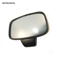 VEHTRKACNTOL Adjustable Wheel Lower Mirror Side Angle Mirror Blind Spot Rearview Mirror For Toyota Coaster Bus