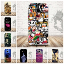 for HTC One M8 M8s Phone Case Cover Back Cover Silicon 3D Printed Cartoon TPU Soft Case for Fundas HTC One M8 M8s Phone Case