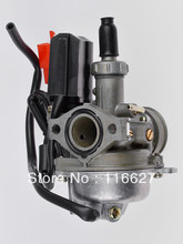 Buy 19mm Carb Carburetor Honda 2 Stroke 50cc Dio 50 SP ZX34 35 SYM Kymco Scooter for $32.84 in AliExpress store