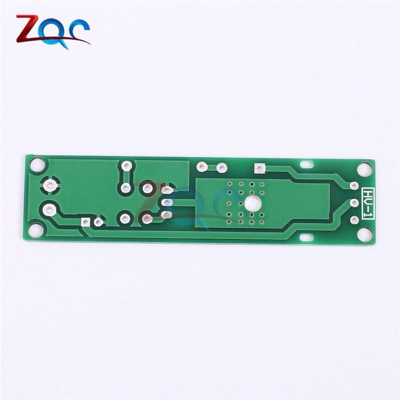 HV-1 High Voltage Igniter Kit Arc Ignition Parts DIY Kit Arc Generator Arc Cigarette Igniter Module PCB Board DC 3-5V 3A 9