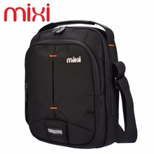Mixi 2017 Brand Sports Messenger Bag 8'' and 10'' Mini Outdoor Running Cycling Riding Shoulder Bag for Men Women