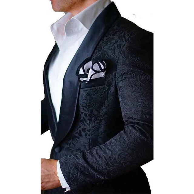 2018-Jacquard-Pattern-Mens-Suits-Custom-Navy-Blue-Slim-fit-Groom-Tuxedo-BridegroomTwo-Piece-Jacket-Pants.jpg_640x640 (5)