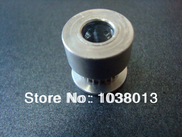 GT2 timing pulley bore 5mm 8pcs and bore 8mm 2pcs and 10meters GT2 belt<br>