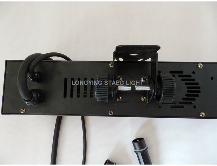 72x3w rgbw led wall washer light (36)
