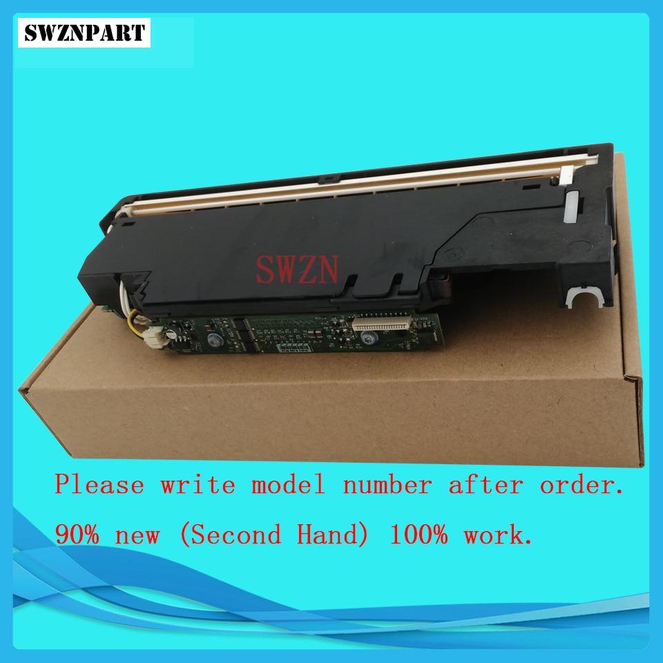 Sensor CCD scanner unit Scanner Head Contact Image Sensor For HP 3052 3055 2820 2840 3390 3392 Q6500-60131 Q6500-60131<br>