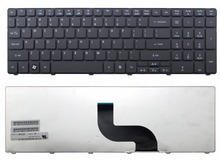 NOT OEM!Genuine New Laptop Keyboard for Acer Aspire 5750 5750G 5750Z 5750ZG 5800 UI US English black Replacement Keyboard