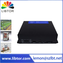 inexpensive Libtor network equipment  industrial grade router with 2*RJ45 LAN ports Supporting VPN, PPTP client,L2TP client