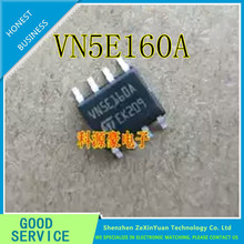 10PCS/LOT VN5E160A VNSE160A VN5E160ASTR SOP-8 Automotive computer driver chip(China)