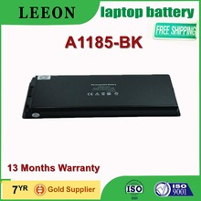 "Cheap price Replacement laptop battery for Apple A1185 MA561 MA566 MA566FE/A MA566G/A MA566J/A MB 13"" MA699TA/A MA699X/A MA700"