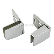 Hot Sale! Cabinet Glass Hinge Wine Cabinet Door Hinge Cabinet Door Glass Hinge Display Cabinet Door Glass Hinge KF217