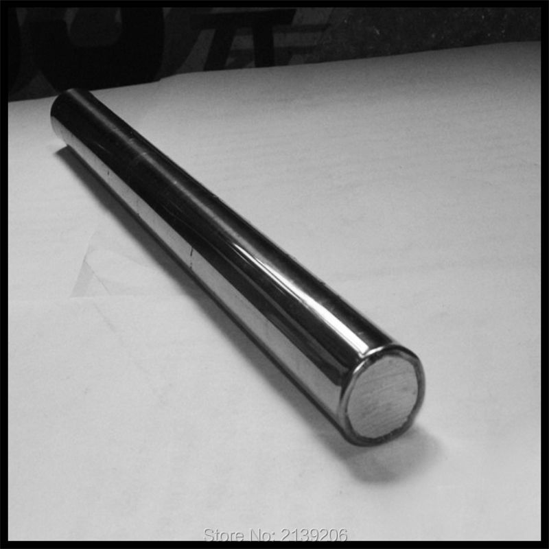 2PCS  D16*300mm 5000 Gauss strong neodymium magnet bar  iron material removal <br>
