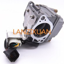 Outboard Marine Engines 6BL-14301-10 6BL-14301-00 Carburetor Assy for Yamaha 4-Stroke F25 T25 , Free Shipping(China)