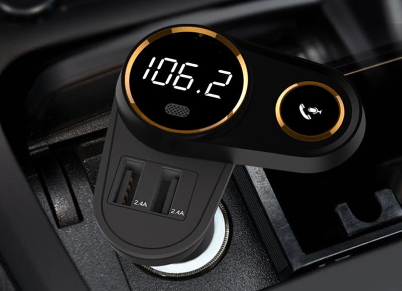 E0114 Bluetooth Car MP3 (18)