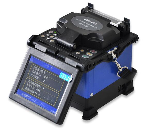 JW4108S fusion splicer machine 1