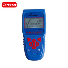 V-Checker V500 Super Car Diagnostic Equipment(Hong Kong)