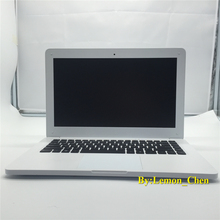 13 inch slim game laptop notebook computer PC 4GB DDR3 500GB USB 3.0 J1900 Quad Core 2.0Ghz WIFI HDMI webcam WCDMA 3G Windows 7