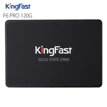 F6 PRO KingFast F6 HD SSD 120 GB Internal Hard Drive for Computer Solid State Drive 2.5 Inches Computer SSD Hard Drive Disk(China)