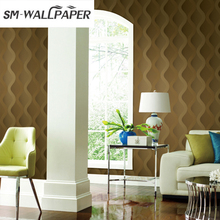 China Supplier Flower Wallpaper for Home and Hotel(China)