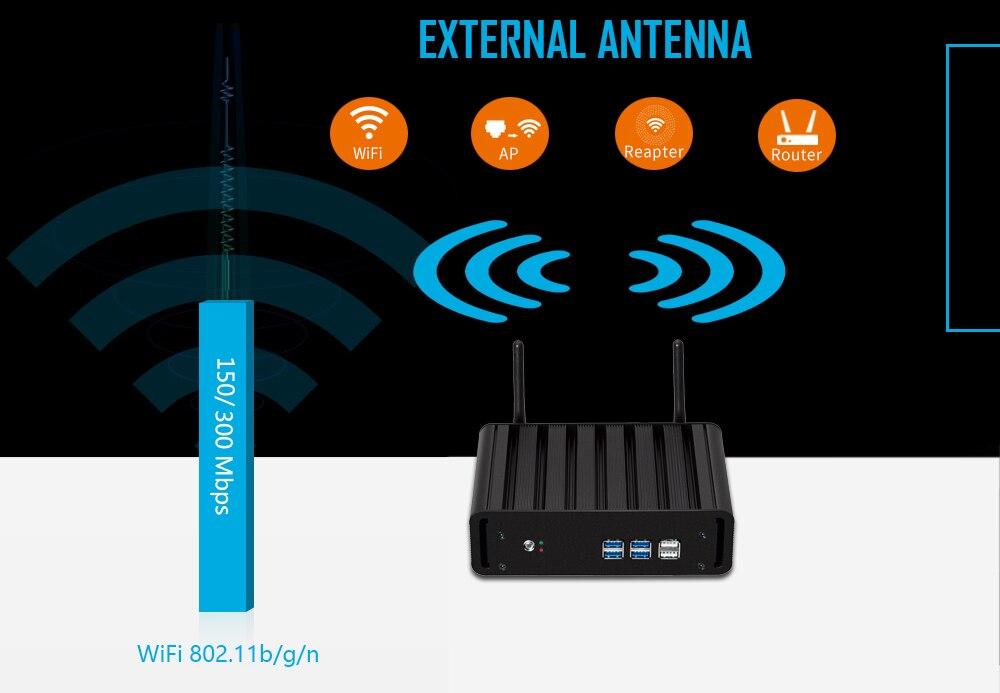 wifi X31