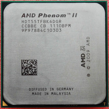 AMD Phenom II X6 1055T 125W processor 2.8GHz AM3 938 Six-Core 6M Desktop CPU scrattered piece