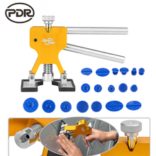 Super PDR Tools For Car Kit Dent Lifter Paintless Dent Repair Tools Hail damage repair tools Car Body Dent Repair