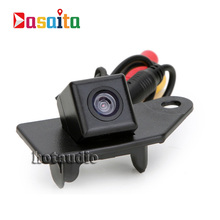 Rearview camera For Mitsubishi ASX vehicle water-proof Parking assist CCD HD rear view reversing Chamber Free Shipping