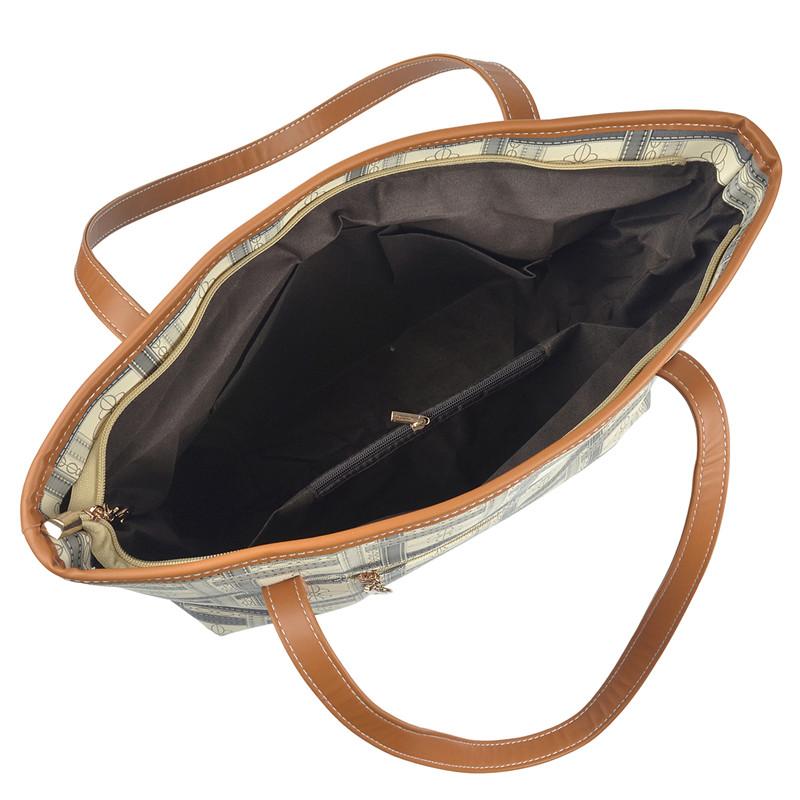 Micom Printed Bag Female Luxury Handbags Women Bags Designer Shoulder Bags Women High Quality Leather Hand Bag Bolsa Feminina 43
