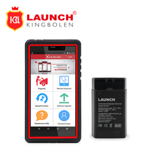 Promotion Launch X431 Pro Mini Auto Diagnostic Tool with Bluetooth Full System Powerful Launch Mini X431 PRO multi-language