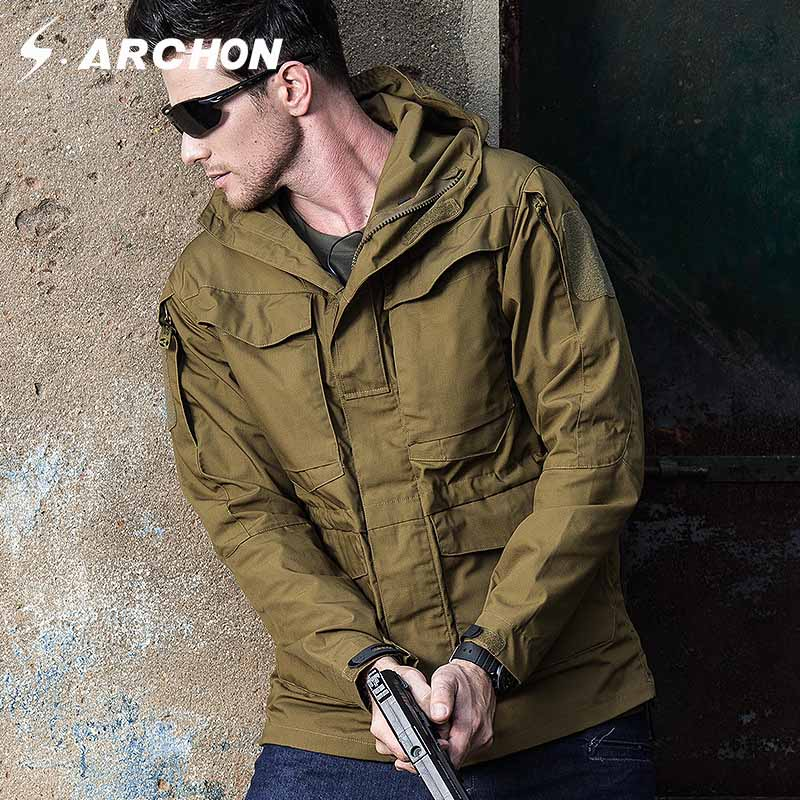 S-ARCHON-Autumn-Pilot-Tactical-Jackets-Men-Casual-Waterproof-Windbreaker-Rip-stop-Military-Camouflage-Jackets-US (2)