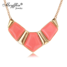 Collier Femme Fashion Vintage Jewelry Accessories Choker Bijoux Statement Necklaces & Pendants For Women 2017 Maxi Collar Colar
