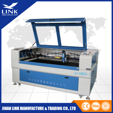 cnc sheet metal laser cutting machine , laser engraving machine co2 with water chiller
