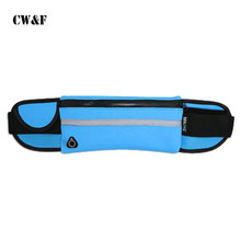 2017 Waist Packs equipment mobile security invisible personal multifunction(China)
