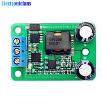 Replace LM2596S 24V/12V To 5V/5A 25W DC-DC Buck Step Down Power Supply Module Synchronous Rectification Power Converter