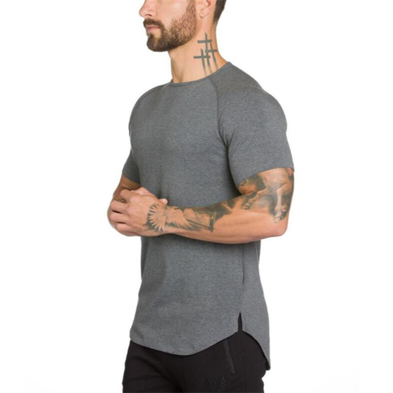 gyms clothing fitness t shirt men-3