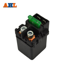 AHL Motorcycle Starter Solenoid Relay Ignition For KAWASAKI ZX600 ZX-6R ZX-6RR ZX900 NINJA ZX-9R 1994-1997 ZX636 ZX-7R ZX-7RR(China)