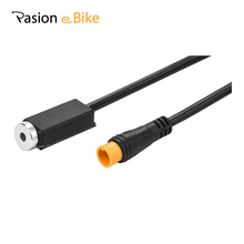 Pasion Ebike Hydraulic or Mechanical Brake Sensor BAFANG BBS01 BBS02 BBSHD Brake Sensor(China)