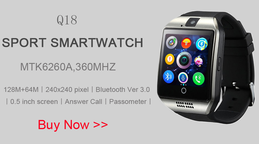 image for LETINE DZ09 Smartwatch GT08 GT88 A1 Smart Watch 2017 Men With Camera B