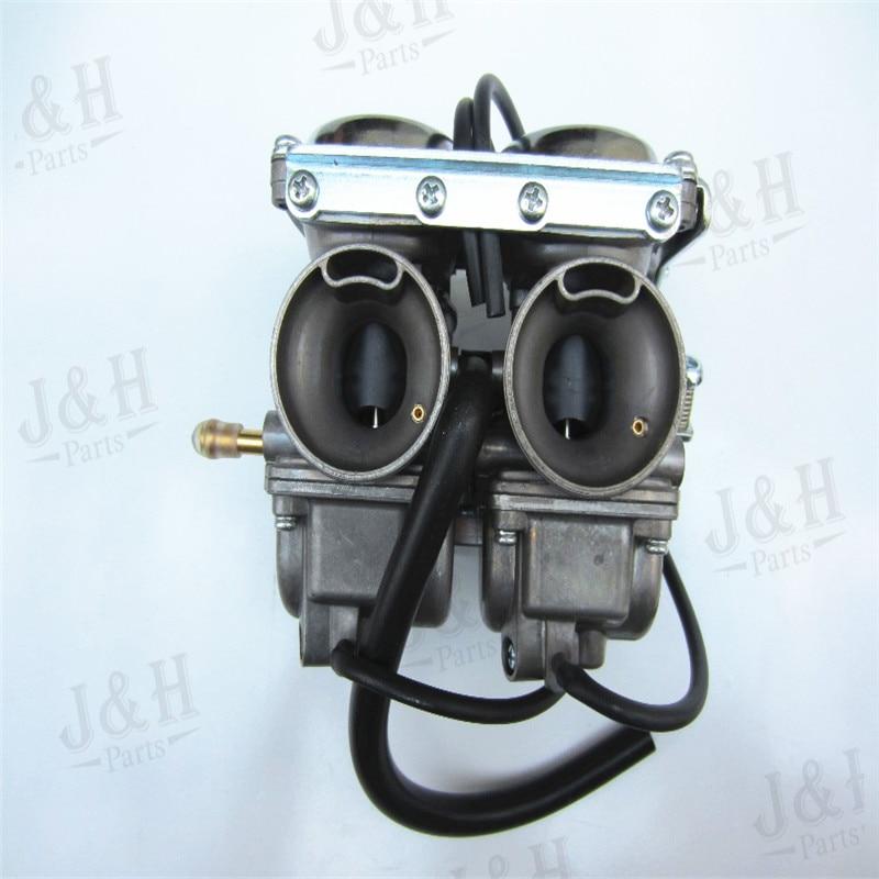 Free Shipping KEIHIN Duplex Twin Cylinders Carburetor Assy Set Chamber Set CMX 250 CBT250 CA250 300cc Motorcycle<br><br>Aliexpress
