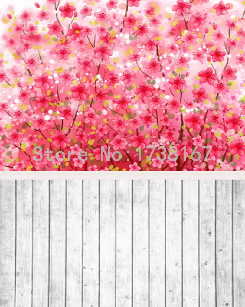 170CM*240CM New Custom Photographic Background Christmas Vinyl Photography Backdrops Photo Studio Props For Baby F1109<br><br>Aliexpress