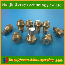 Danfoss Mistking oil spray nozzle,Waste oil burner nozzle,siphon air atomizing nozzle,Mistair atomizer spray nozzle
