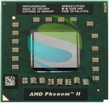 AMD Phenom CPU Quad core P960 HMP960SGR42GM CPU 1.8G clocked 2M Socket S1 cache
